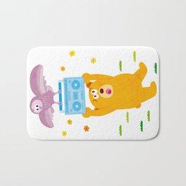 bring the noize Bath Mat
