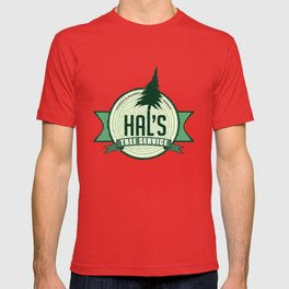 Hal's Tree Service T-shirt