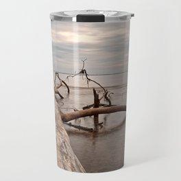 Dead Tree Bay Travel Mug