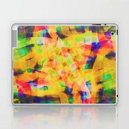 Abstract XXXIV Laptop & iPad Skin