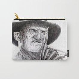 Freddy krueger nightmare on elm street Carry-All Pouch