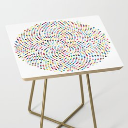 Clozapine Side Table