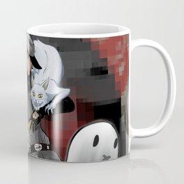 OFF Spectres Coffee Mug