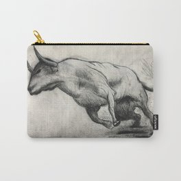 Number 118 Carry-All Pouch