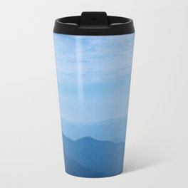 Blue Ridge Mountains Travel Mug
