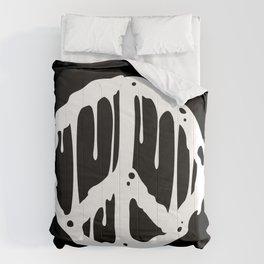 Toxic Peace Comforters