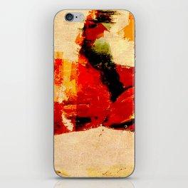 Tapioca iPhone Skin