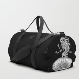The Unfortunate Birth of Venus Duffle Bag