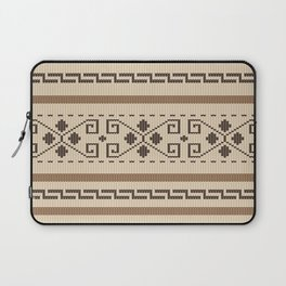 Dude Sweater Laptop Sleeve
