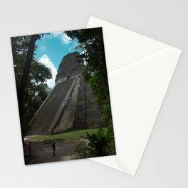 TIKAL Stationery Cards
