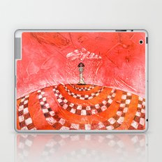Somewhere Over the Rain Laptop & iPad Skin