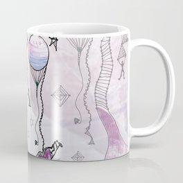 Viaje en Globo II Coffee Mug