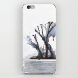 Someday iPhone Skin