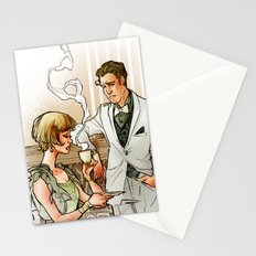 The Great Gatsby_see you again Stationery Cards