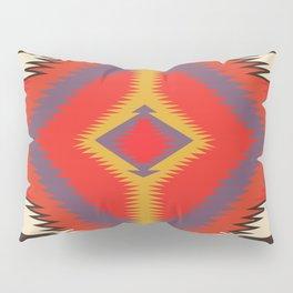 American Native Pattern No. 87 Pillow Sham