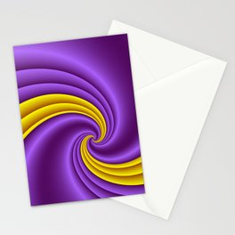 fluid -60- Stationery Cards