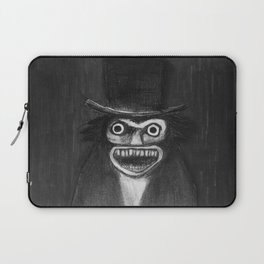 BABADOOK Laptop Sleeve