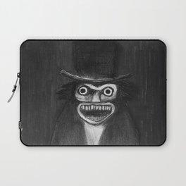 BABADOOK Laptop Sleeve