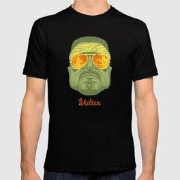 The Lebowski Series: Walter T-shirt