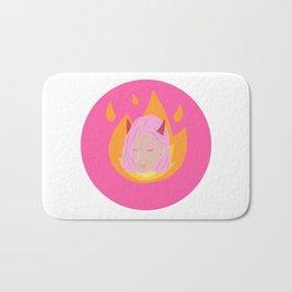 Little Devil Bath Mat