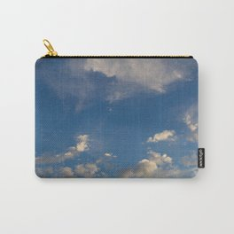 Something In The Clouds I Carry-All Pouch