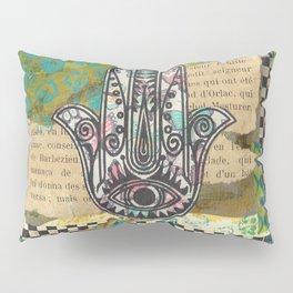 Butterflies Within Pillow Sham