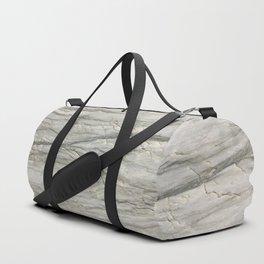 GRAY CANYON QUARTZITE Duffle Bag