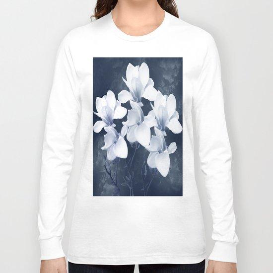 Magnolia 3 Long Sleeve T-shirt