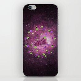 2012 iPhone Skin