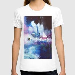 Embrace The Journey T-shirt