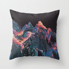 COSM Throw Pillow