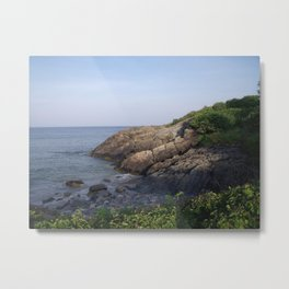 Marginal Way 1 Metal Print