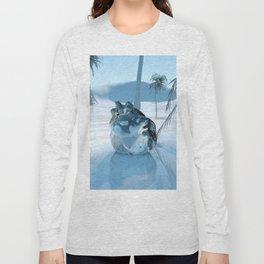 Resident Long Sleeve T-shirt