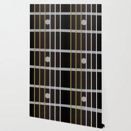 Guitar Neck Fretboard - Music Wallpaper