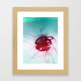 Hypnotic Framed Art Print