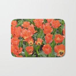 Tulip Time Bath Mat