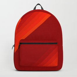 Sunset Mountain Backpack