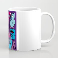 More Monsters Mug