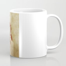 Crimson Dryad Coffee Mug
