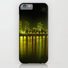 emerald city of roses Slim Case iPhone 6s