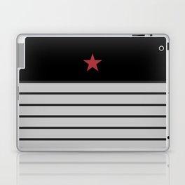 Winter's Arm Laptop & iPad Skin