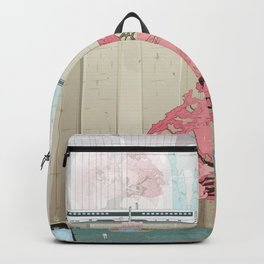 The Lands of Demos Backpack