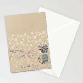 c9 Stationery Cards