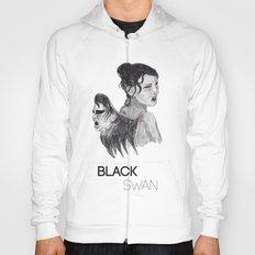 Black Swan I Hoody