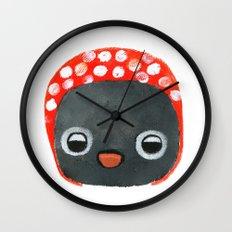 Super Heroes Wall Clock