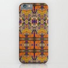 ALASKAN Tribal Chaos iPhone 6s Slim Case