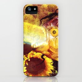 PURSUIT OF IGNATIUS iPhone Case