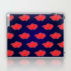 Akatsuki Suit Laptop & iPad Skin