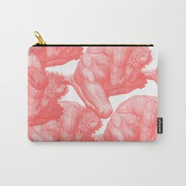 Pluto and Virgil Carry-All Pouch