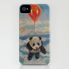 Balloon Ride Slim Case iPhone (4, 4s)